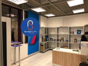 Luggage Storage Moscow on Presnya1