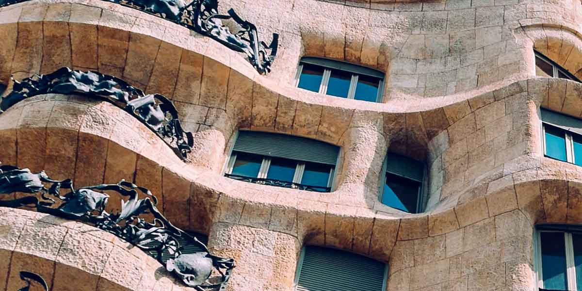 Камера хранения в Барселоне