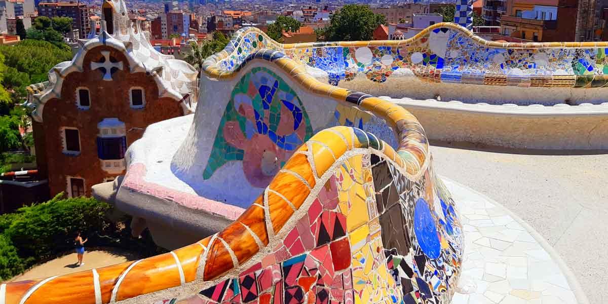 Камера хранения в Барселоне фото 2